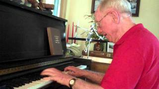 "Bill Pulsifer performing ""So Long Mary"" by George M. Cohan"