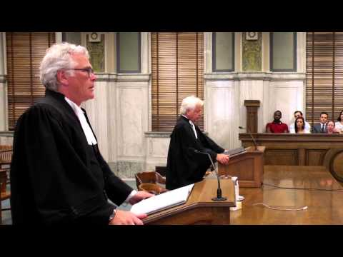 The Manitoba Court of Queens Bench