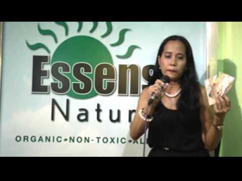 Essensa Buah Merah Mix Testimony www.FB.com/BuahMerahRedJuice/