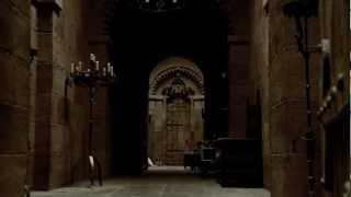Ravenna speaks to the Mirror Man - SNOW WHITE AND THE HUNTSMAN