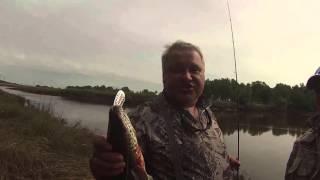 рыбалка в ЕАО 2015 АВГУСТ