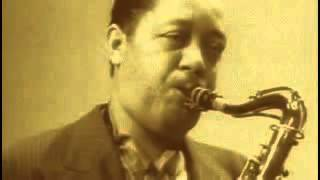"Charlie Parker, Coleman Hawkins & Lester Young , in ""Ballad"" and ""Celebrity"", Tv Special, 1950."