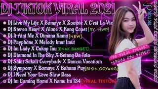 Download lagu DJ TIKTOK VIRAL TERBARU 2021 - DJ LIVE MY LIFE x DJ CAMPURAN VIRAL TIKTOK TERBARU FULL ALBUM    NWP
