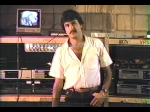 UABC Escuela de Contabilidad Mexicali 1985