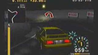 Tokyo Xtreme Racer Drift 2: Miracles Summit