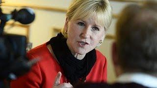Suudi Arabistan İsveç büyükelçisini geri çekti