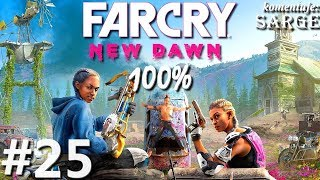Zagrajmy w Far Cry: New Dawn PL odc. 25 - Joseph Seed