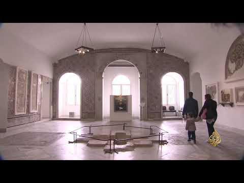 هذا الصباح-متحف باردو التونسي الأقدم عربيا  - نشر قبل 2 ساعة