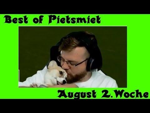 BEST OF PIETSMIET - AUGUST 2. WOCHE  [HD]