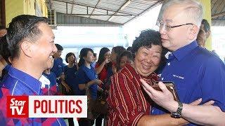 [28/10/2019] Work hard to wrest back Tanjung Piai seat, urges MCA president