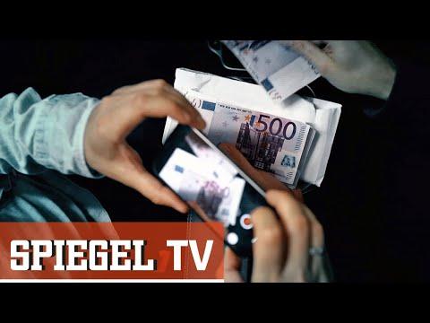 Clan-Kriminalit�t: Falsche Polizisten auf Beutezug (SPIEGEL TV)