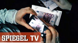 Clan-Kriminalität: Falsche Polizisten auf Beutezug (SPIEGEL TV)