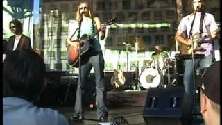 "Aimee Mann @ Copley Sq. -""Wise Up"""