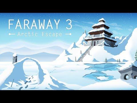 Faraway 3: Arctic Escape - Trailer