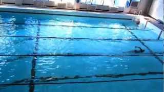 Бассейн Дельфин киев утро 10:00(Нас часто спрашивают: большая ли у Вас загрузка бассейна по утрам? Мы специально для Вас сделали Этот малень..., 2012-09-05T10:51:45.000Z)