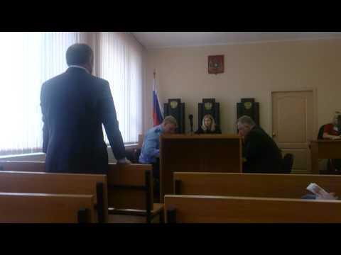 Каримов-суд