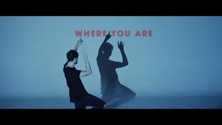 Where You Are (Music Video) - Hillsong Young & Free(Official music video for Where You Are, the first single from our sophomore album YOUTH REVIVAL available now on iTunes at http://smarturl.it/YouthRevival?, 2016-01-22T21:09:47.000Z)
