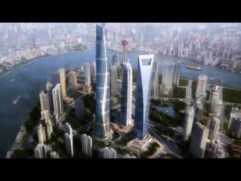 Достопримечательности Китая - слайд-шоу из фотографий
