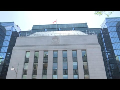 Business Report: Bank Of Canada Holds Key Interest Rate