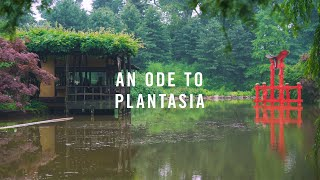 An Ode to Plantasia: For Mort Garson and the People Who Love Him