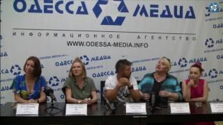 Дизель-шоу в Одессе