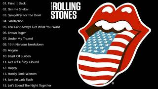 Скачать The Rolling Stones Greatest Hits Full Album Top 20 Best Songs Rolling Stones