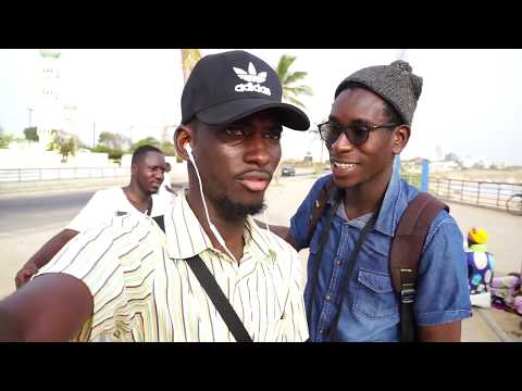VLOG PHOTOWALK w/ Senegal Photography  ! 23 Septembre 2017 Dakar Sénégal 🇸🇳