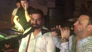 Hussein Hajj Nasser & Yasin Türk Billûr  Zirne...