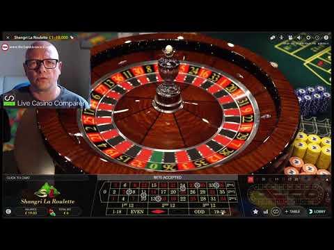 Evolution Shangri La Casino Review