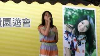 08-05-2012 魏暉倪 - 今年夏天 Live 站前新光摩天大樓,愛心義賣活動