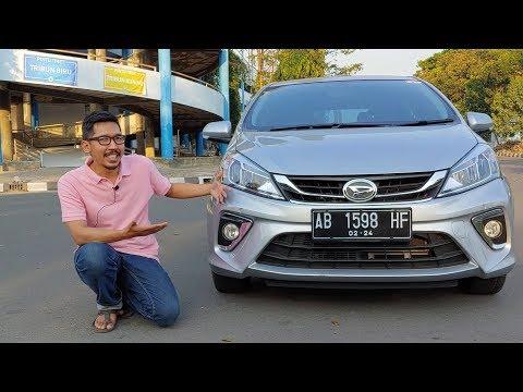 Daihatsu Sirion 2018 : Review mobil bekas