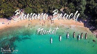 Banana Beach, Phuket 2019 (Mavic Pro - GoPro Hero 7 Black)