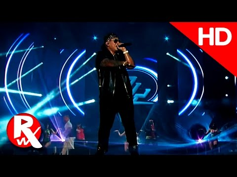 Daddy Yankee  La Despedida En Vivo HD