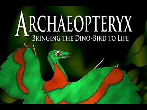 Public Lecture—Archaeopteryx: Bringing the Dino-Bird to Life