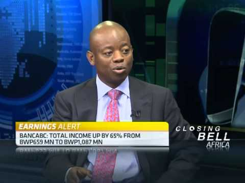 BancABC FY Results with CFO Beki Moyo