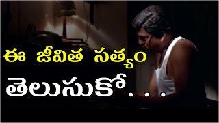 Telugu Movies Inspiring Life Scenes And Songs