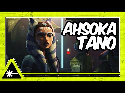 Is Ahsoka Tano Coming To Mandalorian Season 2? (Nerdist News W/ Dan Casey)