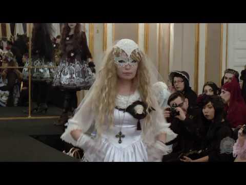 Omnia Vanitas Indie brands fashion show