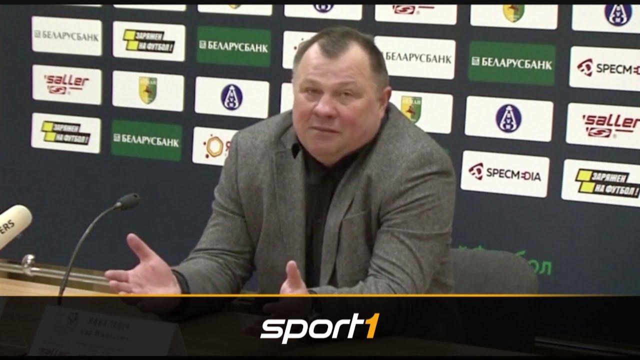 Weißrussland Liga