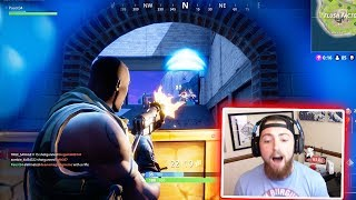 MY BEST GAME YET! Fortnite Battle Royale Gameplay #1