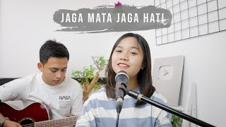Jaga Mata Jaga Hati - Dj Qhelfin (Live Cover Lirik) by ianyola