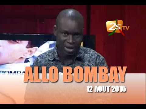 ALLO BOMBAY DU 12 AOUT 2015