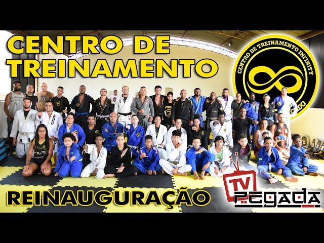 CT Infinity - Reinauguração - TV Pegada #207