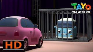 Tayo Bus Deutsch Folgen l Alles über kleines Auto Heart l Tayo der Kleine Bus
