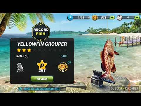WON IT!! [Fishing Clash Ep 1 Pt 2 ] |