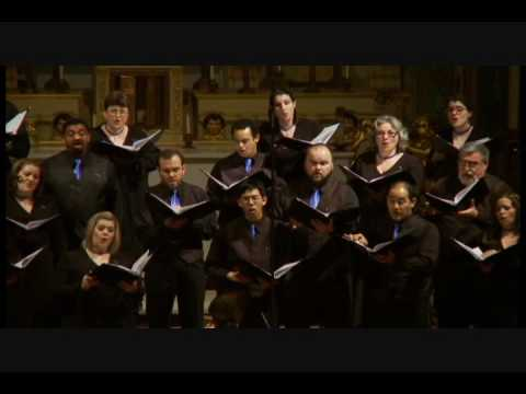 The Choral Project -