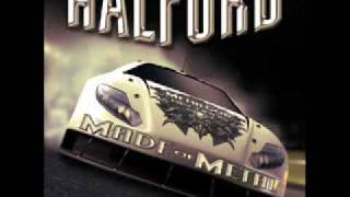 Watch Halford The Mower video