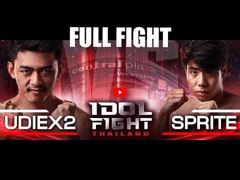Download  UDiEX2 vs Sprite Salaider | FULL FIGHT | IDOL FIGHT THAILAND Gratis, download lagu terbaru