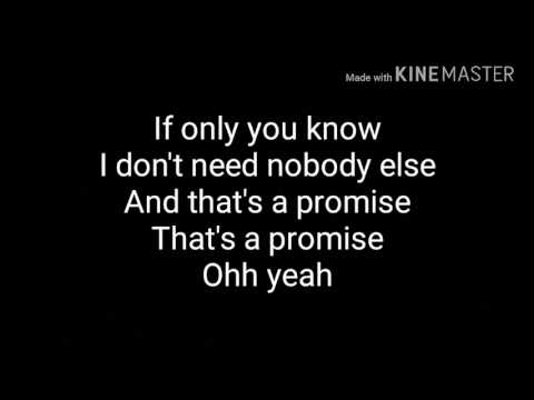 (Lyrics)FAYDEE - MORE