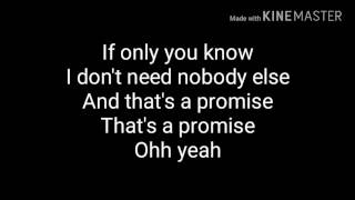 (Lyrics)FAYDEE - MORE